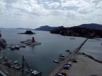 Klášter Vlacherna - ostrov Korfu foto 3