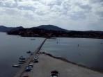 Klášter Vlacherna - ostrov Korfu foto 4