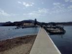 Klášter Vlacherna - ostrov Korfu foto 5