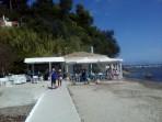 Klášter Vlacherna - ostrov Korfu foto 6