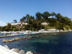 Klášter Vlacherna - ostrov Korfu foto 8