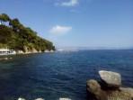Klášter Vlacherna - ostrov Korfu foto 9