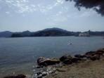 Pontikonissi (Myší ostrov) - ostrov Korfu foto 3