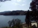 Pontikonissi (Myší ostrov) - ostrov Korfu foto 7