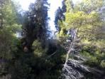 Pontikonissi (Myší ostrov) - ostrov Korfu foto 16