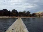 Kanoni (Kerkyra) - ostrov Korfu foto 2
