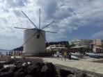 Kanoni (Kerkyra) - ostrov Korfu foto 3