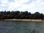 Kanoni (Kerkyra) - ostrov Korfu foto 5