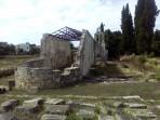 Kanoni (Kerkyra) - ostrov Korfu foto 12