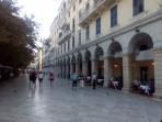 Město Korfu (Kerkyra) - ostrov Korfu foto 6
