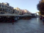 Město Korfu (Kerkyra) - ostrov Korfu foto 7