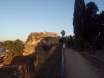 Město Korfu (Kerkyra) - ostrov Korfu foto 17