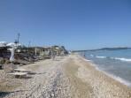Acharavi - ostrov Korfu foto 6