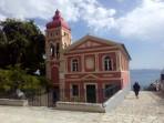 Město Korfu (Kerkyra) - ostrov Korfu foto 30