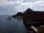 Město Korfu (Kerkyra) - ostrov Korfu foto 31