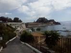 Město Korfu (Kerkyra) - ostrov Korfu foto 35
