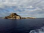 Město Korfu (Kerkyra) - ostrov Korfu foto 41