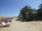 Pláž Sidari - ostrov Korfu foto 3