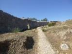 Ruiny pevnosti Gardiki - ostrov Korfu foto 3