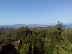 Zámek Achilleion - ostrov Korfu foto 1