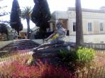 Zámek Achilleion - ostrov Korfu foto 4