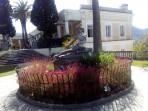 Zámek Achilleion - ostrov Korfu foto 5