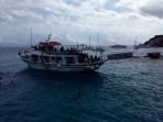 Ostrov Antipaxos - ostrov Korfu foto 2
