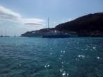 Ostrov Antipaxos - ostrov Korfu foto 5