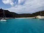 Ostrov Antipaxos - ostrov Korfu foto 6