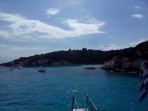 Ostrov Antipaxos - ostrov Korfu foto 7