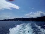 Ostrov Antipaxos - ostrov Korfu foto 10