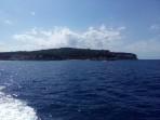 Ostrov Antipaxos - ostrov Korfu foto 15