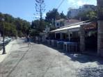 Ostrov Paxos - ostrov Korfu foto 2