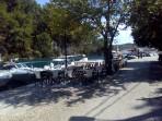 Ostrov Paxos - ostrov Korfu foto 4
