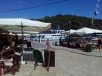 Ostrov Paxos - ostrov Korfu foto 5