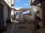 Ostrov Paxos - ostrov Korfu foto 8