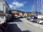 Ostrov Paxos - ostrov Korfu foto 9