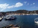 Ostrov Paxos - ostrov Korfu foto 10