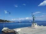 Ostrov Paxos - ostrov Korfu foto 11