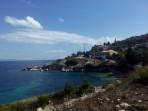 Ostrov Paxos - ostrov Korfu foto 14