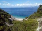 Ostrov Paxos - ostrov Korfu foto 15