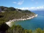 Ostrov Paxos - ostrov Korfu foto 16