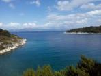 Ostrov Paxos - ostrov Korfu foto 17