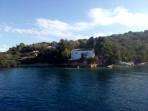 Ostrov Paxos - ostrov Korfu foto 21