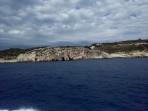 Ostrov Paxos - ostrov Korfu foto 24
