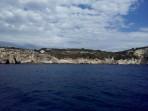 Ostrov Paxos - ostrov Korfu foto 25