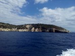 Ostrov Paxos - ostrov Korfu foto 26