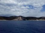 Ostrov Paxos - ostrov Korfu foto 27