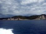 Ostrov Paxos - ostrov Korfu foto 28