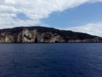 Ostrov Paxos - ostrov Korfu foto 29